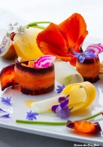Grande salade - Fruits, feuilles, racines - 20140630 - 7690