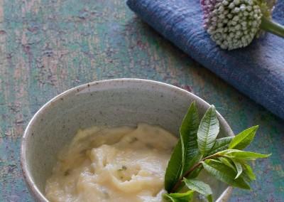 Petit déjeuner - Lemon curd -7642