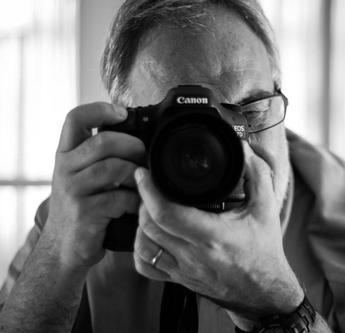 Christian Delvaux – Photographe
